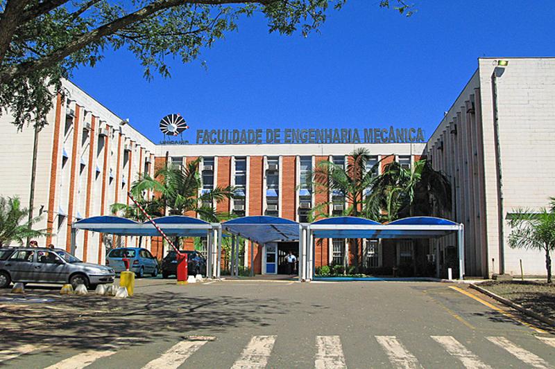 Unicamp - Universidade Estadual de Campinas Fem